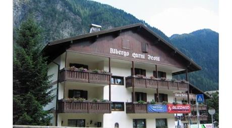 Hotel Garni Festil