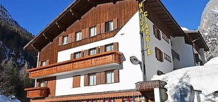 Hotel Malga Ciapela