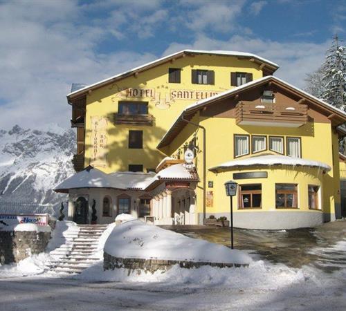 Hotel Santellina
