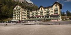 Hotel Grand Hotel Misurina