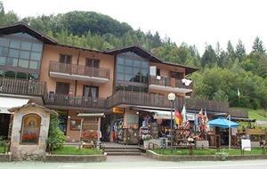 Apartmány Residence Miralago