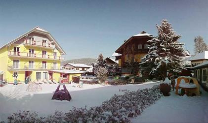 Pauli´s Familienhotel Pogöriacherhof