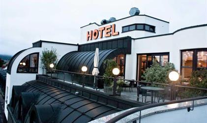 Skyline Hotel Atrigon