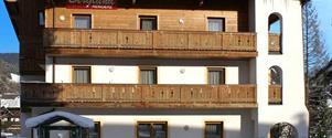 Rezidence Bergland