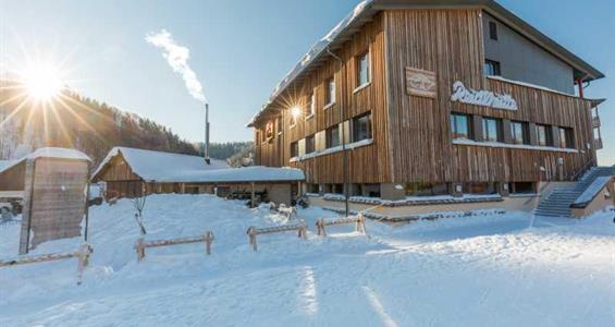JUFA Hotel Annaberg-Bergerlebnis-Resort s