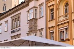 Hotel Palais26 Villach