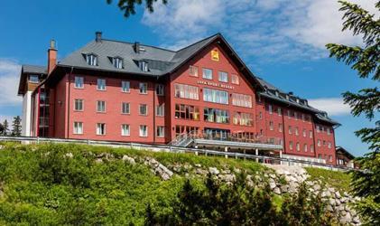 JUFA Hotel Hochkar - Sport-Resort