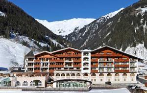 Hotel Milderer Hof