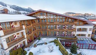 Hotel Kaiserhof sup