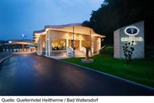 Quellenhotel Heiltherme