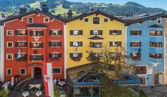 Hotel Zur Tenne sup.