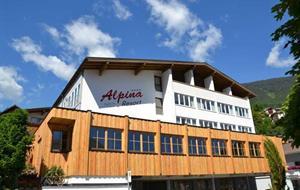 Hotel Alpina Resort Nature & Wellness