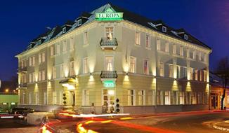 EUROPA HOTEL POPRAD