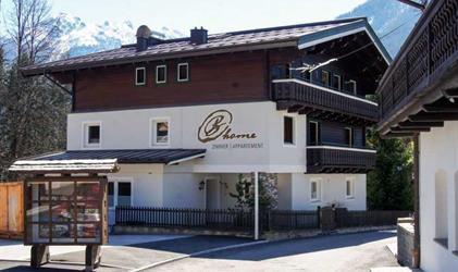 Gästehaus Bhome & Residenz