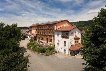 Hotel Paunger Superior
