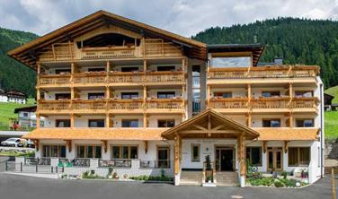 Hotel Der Paternwirt