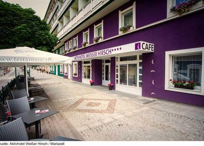 Aktivhotel Weißer Hirsch ****