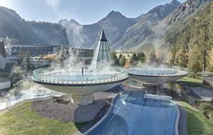 Hotel Aqua Dome