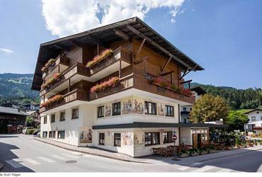 Scol Hotel Zillertal