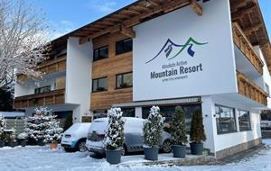 Absolute Active Mountain Resort