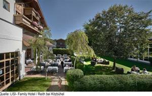 LISI - Family Hotel