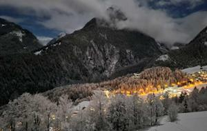 Berghotel Gletscherblick