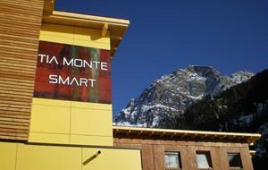Hotel Tia Smart Natur
