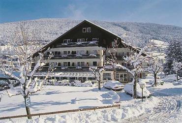 Hotel Rodes - Ortisei