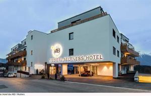 Hotel dasMEI