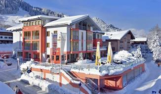 Aktivhotel Schweizerhof - Kitzbühel
