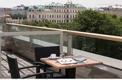 Austria Trend Hotel Savoyen Vienna ****