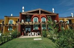 Řadové domky ALBARELLA