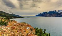 Krásy alpských zemí