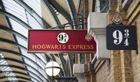 Filmové ateliéry Harryho Pottera