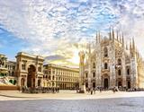 Miláno, město módy