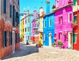 Benátské ostrovy s koupáním u moře