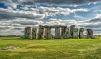 Londýn se Stonehenge, Oxfordem a Windsorem
