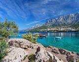 Den u moře v Chorvatsku