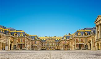 Paříž s návštěvou Versailles