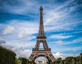 Paříž kouzelný víkend