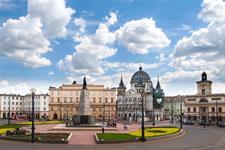 Krásy polských měst