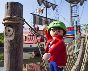 Playmobile Fun Park