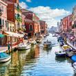Benátské ostrovy
