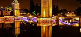 Adventní Štrasburk