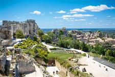 Historická Provence