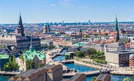 Království Dánské - Kodaň