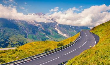 Národní park Vysoké Taury