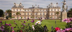 Velikonoční Paříž s návštěvou Versailles