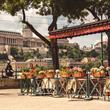 Maďarské putování se zastávkou u Balatonu