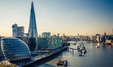 Všechny tváře Londýna